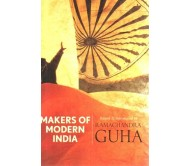 Makers Of Modern India  (English, Hardcover, Ramachandra Guha)