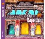Soul Of Rajasthan  (English, Hardcover, Gaurav Hajela)