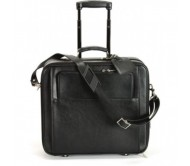 Adamis 14 inch Trolley Laptop Strolley Bag