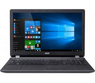 Acer Aspire ES 15 Celeron Dual Core - (2 GB/500 GB HDD/Windows 10) UN GFTSI 005 Asper ES 15 Notebook  (15.6 Inch, Black, 2.4 kg kg)