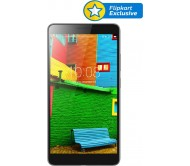 Lenovo PHAB 16 GB 6.98 inch with Wi-Fi+4G  (Ebony)