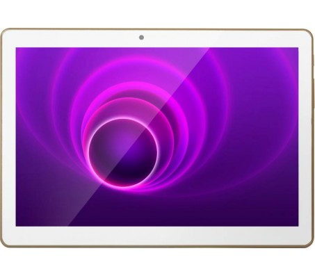 Swipe Slate Plus 32 GB 10.1 inch with Wi-Fi+3G  (Champagne Gold)