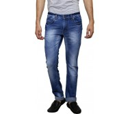 3Concept Slim Men's Blue Jeans