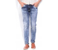 LAWMAN Pg3 Slim Men's Blue Jeans