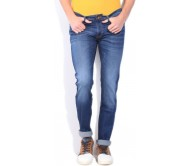 Pepe Jeans Men's Blue Jeans