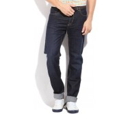 Gant Slim Men's Blue Jeans