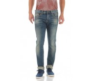 Jack & Jones Slim Men's Blue Jeans