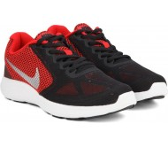 Nike REVOLUTION 3 Running Shoes  (Multicolor)