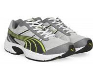 Puma Vectone IDP Running Shoes  (Grey)