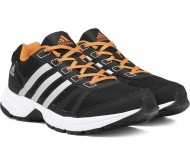 Adidas ADI PRIMO 1.0 M Running Shoes  (Black)
