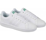 Adidas Neo CLOUDFOAM ADVANTAGE CLEAN Sneakers  (White)
