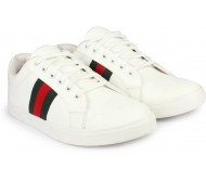 Jynx Sneakers  (White)