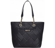 Kenneth Cole Hand-held Bag  (Black)