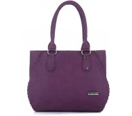 Fostelo Shoulder Bag  (Purple)