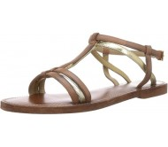 SAINT G Women Brown Flats