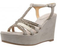 SAINT G Women iVORY Wedges